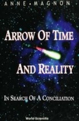 Arrow Of Time And Reality