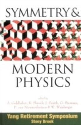 Symmetry And Modern Physics