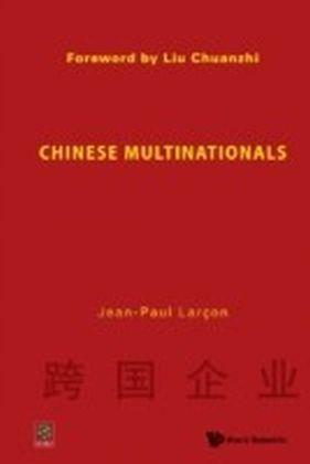 Chinese Multinationals