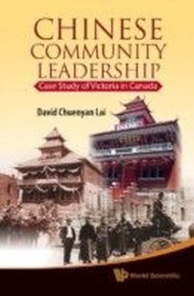 Chinese Community Leadership