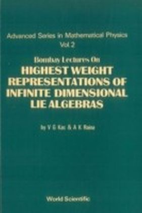 Highest Weight Representations Of Infinite Dimensional Lie Algebra
