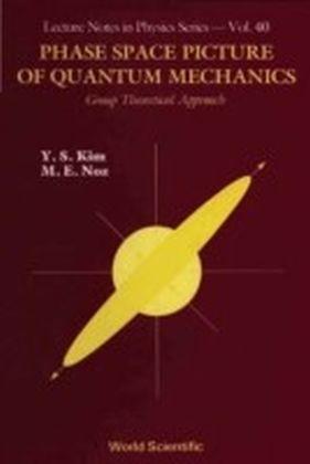 Phase Space Picture Of Quantum Mechanics