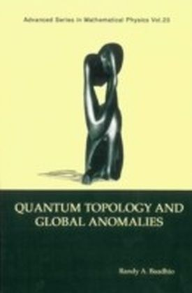 Quantum Topology And Global Anomalies
