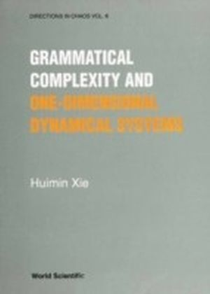Grammatical Complexity And One-Dimensional Dynamical Systems