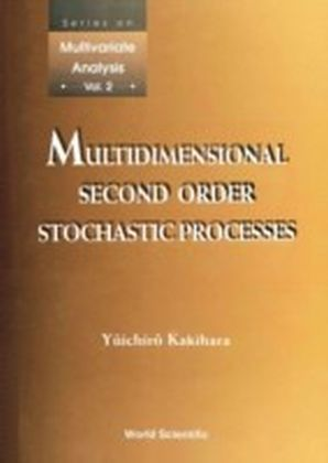 Multidimensional Second Order Stochastic Processes