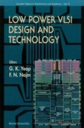 Low Power Vlsi Design And Technology
