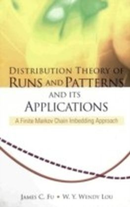 Distribution Theory Of Runs And Patterns And Its Applications