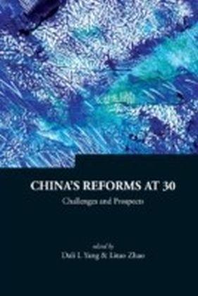 China'S Reforms At 30