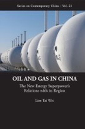 Oil And Gas In China