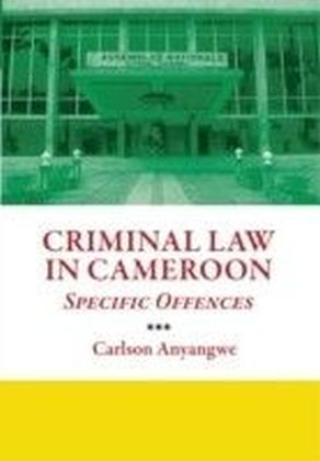 Criminal Law in Cameroon