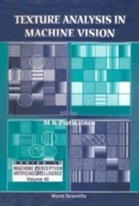 Texture Analysis In Machine Vision