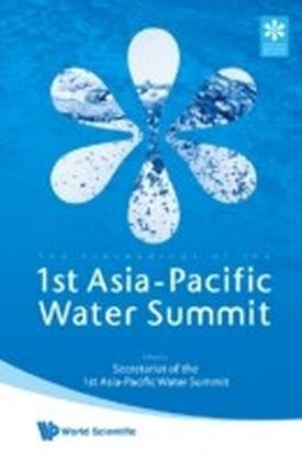 Proceedings Of The 1St Asia-Pacific Water Summit
