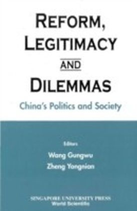 Reform, Legitimacy And Dilemmas