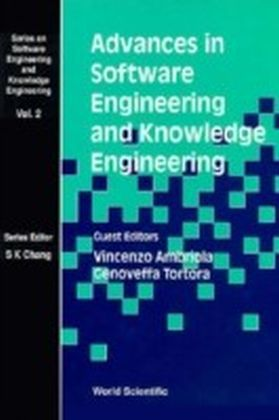 Advances In Software Engineering And Knowledge Engineering