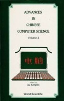 Advances In Chinese Computer Science, Vol 3