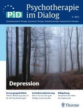 Psychotherapie im Dialog - Depression