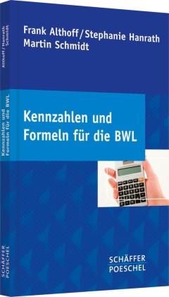 Kennzahlen und Formeln für die BWL
