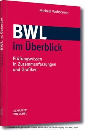 BWL im Überblick