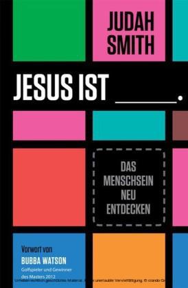 Jesus ist