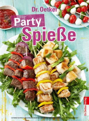 Party Spieße
