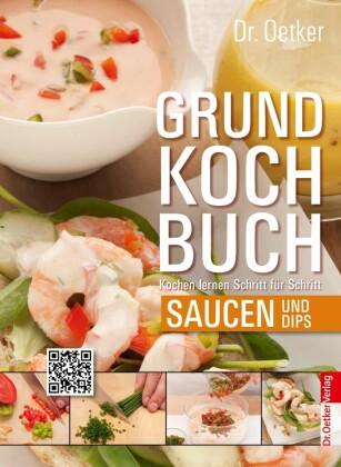 Grundkochbuch - Einzelkapitel Saucen und Dips