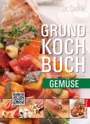 Grundkochbuch - Einzelkapitel Gemüse