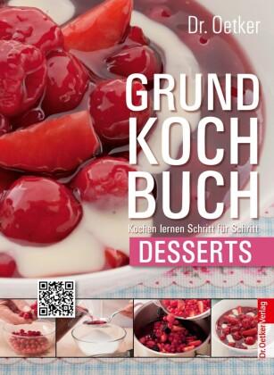 Grundkochbuch - Einzelkapitel Desserts