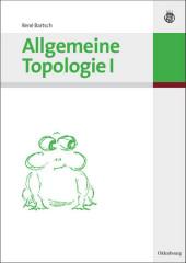 Allgemeine Topologie I