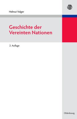 Geschichte der Vereinten Nationen