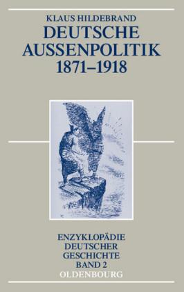 Deutsche Außenpolitik 1871-1918