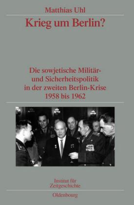 Krieg um Berlin?