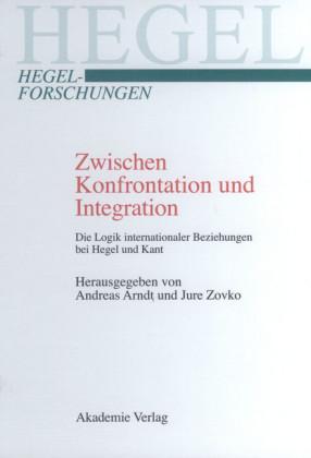 Zwischen Konfrontation und Integration
