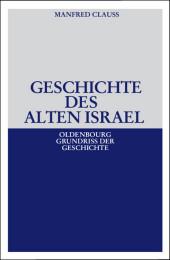 Geschichte des alten Israel