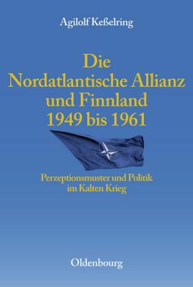 Die Nordatlantische Allianz und Finnland 1949-1961