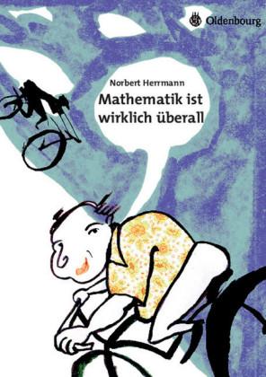 Mathematik ist wirklich überall