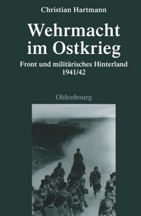 Wehrmacht im Ostkrieg