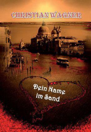 Dein Name im Sand