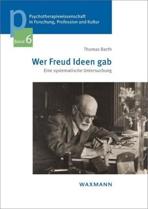 Wer Freud Ideen gab