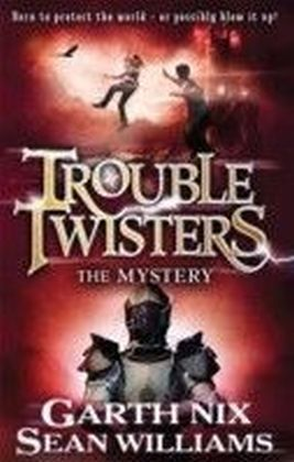 Troubletwisters: The Mystery