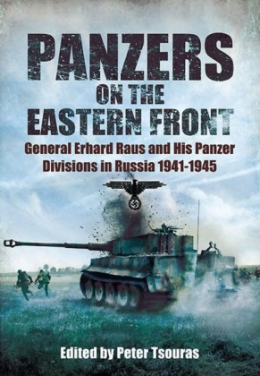 Panzers on the Eastern Front