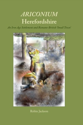Ariconium, Herefordshire