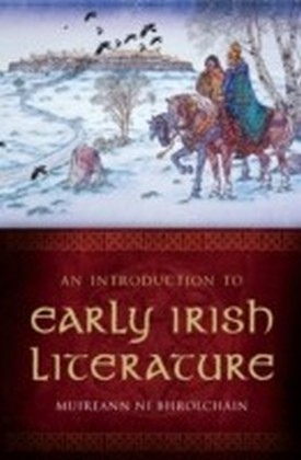 Introduction to Early Irish Literature