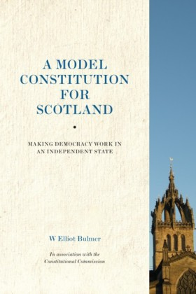 Model Constitution for Scotland