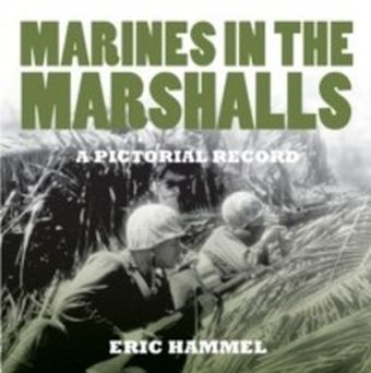 Marines in the Marshalls