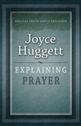 Explaining Prayer