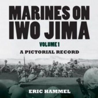 Marines on Iwo Jima, Volume 1