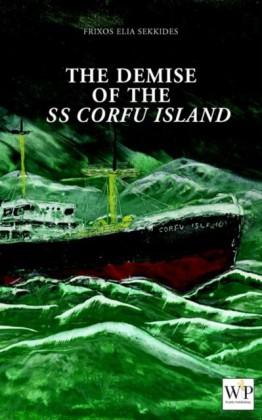 Demise of the SS Corfu Island