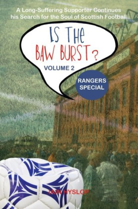 Is the Baw Burst? Rangers Special