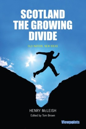 Scotland the Growing Divide