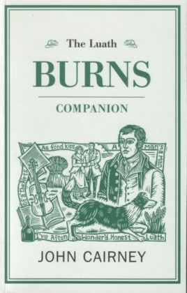 Luath Burns Companion